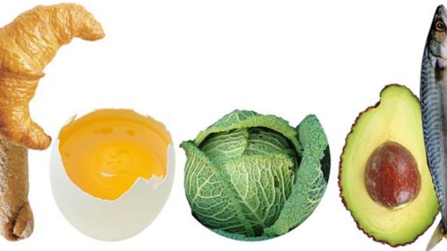 ダイエット中の食事は栄養バランスが大切!【三大栄養素を知らずには痩せられない】