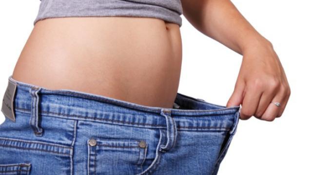 減量は見た目の変化に注目!!体重ではなく女性にモテそうな身体かどうか
