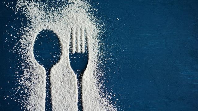 オールブラン糖質