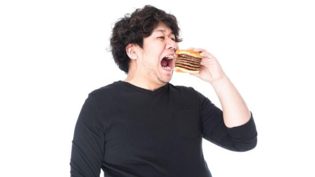 正月太り 食欲