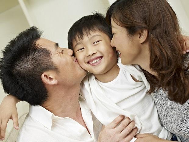 子供の身長を伸ばすには親の愛情が必要?愛情が成長に及ぼす影響