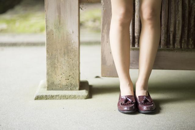 O脚を治すと身長が伸びるって本当?!それとも伸びない?