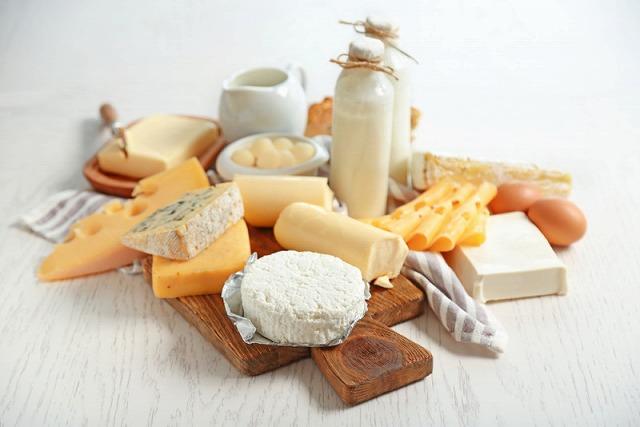 チーズを食べれば身長が伸びる?!背が高くなる食材とはどんなもの?