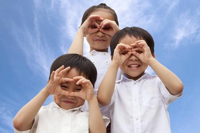 子供に与えるストレスは身長の伸び方に影響する!