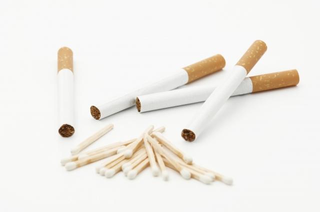 タバコ 精力