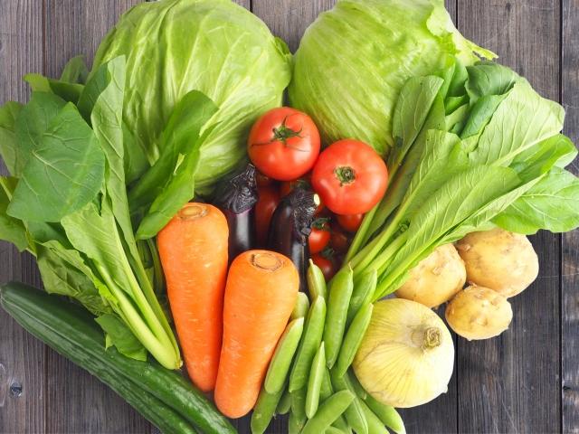 野菜フルーツ