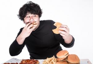 悪い食生活